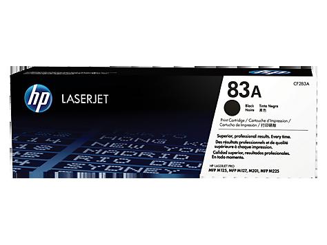 HP CF283A värikasetti musta