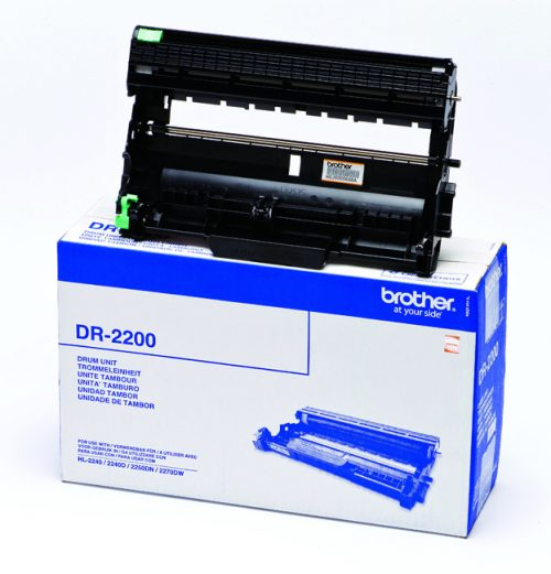 Brother DR-2200 rumpuyksikkö