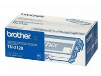 Brother TN-2120 laserkasetti musta