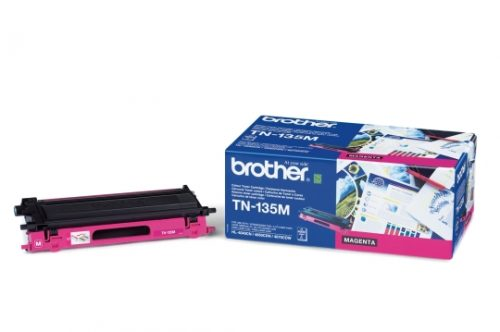 Brother TN-135M laserkasetti magenta