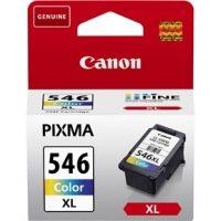Canon CL-546XL 3-väri mustekasetti