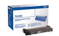 Brother TN-2320 laserkasetti musta
