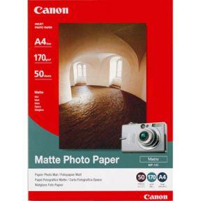 Canon Matte Photo Paper MP-101 A4 170g (50)