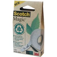 Teippi Scotch Magic asiakirjateippi ECO