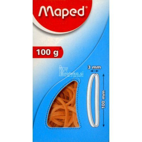 Kumilenkki 100 x 3 mm Maped