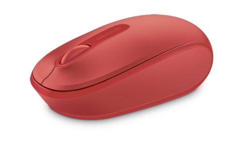 Microsoft langaton hiiri 1850 punainen