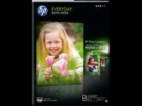 HP Everyday kiiltävä valokuvapaperi A4