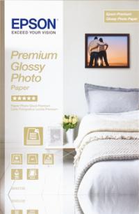Epson Premium Glossy Photo Paper A4 255g (15)
