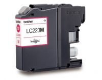 Brother LC-223M magenta mustekasetti