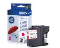 Brother LC-225XLM magenta mustekasetti