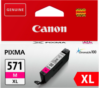 Canon CLI-571M XL magenta mustekasetti