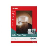 Canon Matte Photo Paper MP-101 A3 170g (40)