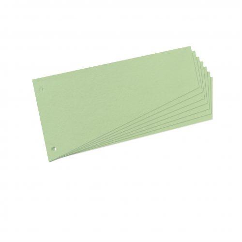 Hakemistokieleke 12x32 cm 190g (100) vihreä