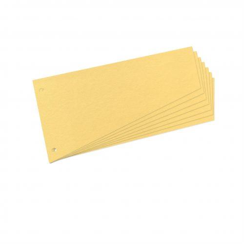 Hakemistokieleke 12x32 cm 190g (100) keltainen