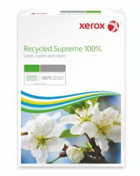 Xerox Recycled Supreme 100% kierrätetty yleispaperi A4
