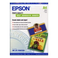 Epson Photo Quality tarra-arkki A4 matta (10)
