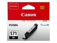 Canon CLI-571BK musta mustekasetti