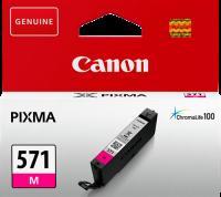 Canon CLI-571M magenta mustekasetti