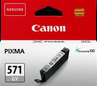 Canon CLI-571GY harmaa mustekasetti