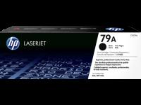 HP CF279A / 79A musta värikasetti