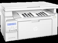 HP LaserJet Pro MFP M130nw mustavalkolaser monitoimilaite
