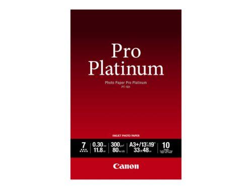 Canon Photo Paper Pro Platinum PT-101 A3+