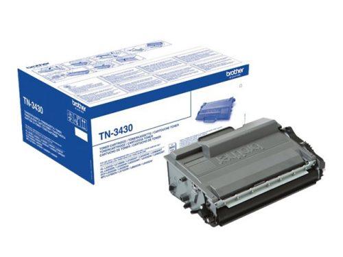 Brother TN-3430 väriainekasetti musta