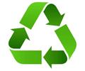 kierrätetty tuote