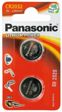 panasonic-cr2032-paristo