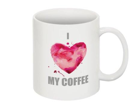 muki i love my coffee