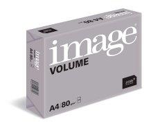 Image Volume A4 80g yleispaperi tulostukseen ja kopiointiin.