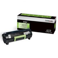 Lexmark 51F2H00 riittovarikasetti