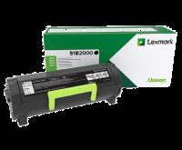 Lexmark MS/MX 317 väriainekasetti