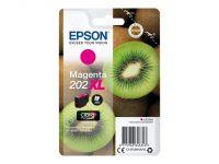 Epson 202 XL magenta mustekasetti