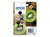 Epson 202 XL musta mustekasetti