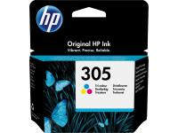 HP 305 3-väri mustekasetti