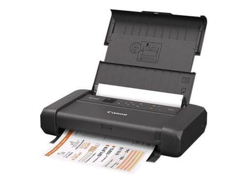 Canon Pixma TR150 kannettava tulostin - suora paperinsyöttö