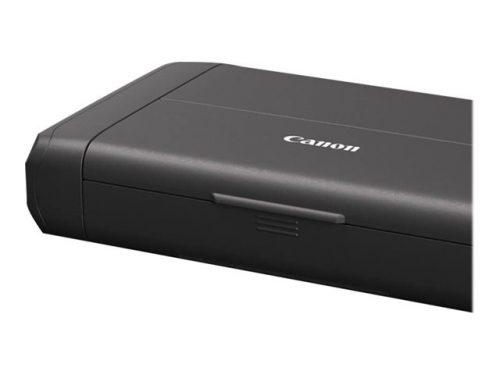 Canon Pixma TR150 kannettava tulostin oikea sivu
