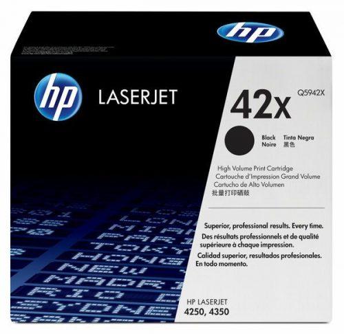 HP Q5942X laserkasetti