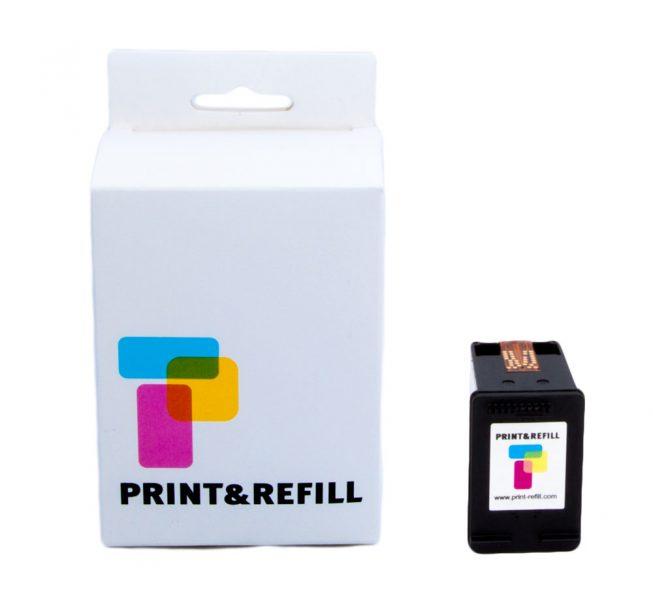 Kierrätetyt tulostimen musteet