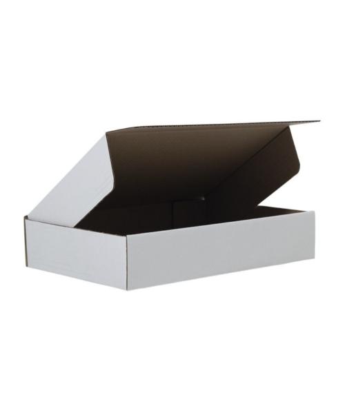 Postituslaatikko A4 6 cm korkea