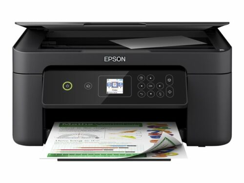 EPSON Expression Home XP-3100 monitoimilaite