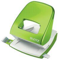 Lävistäjä Leitz 5008 vihreä